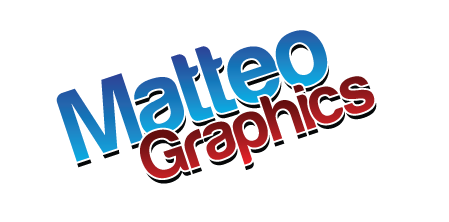 Matteo Graphics